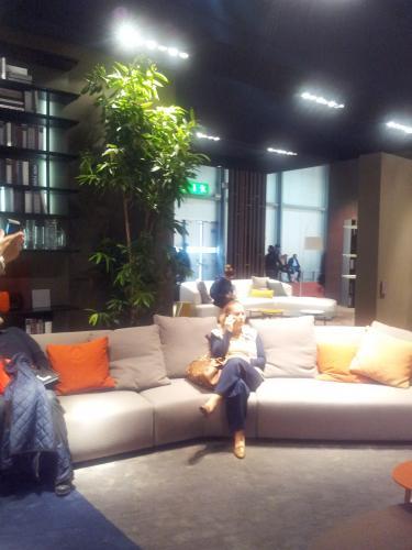 salone del mobile, jesse, stand jesse 2013, mobili jesse, jesse milano