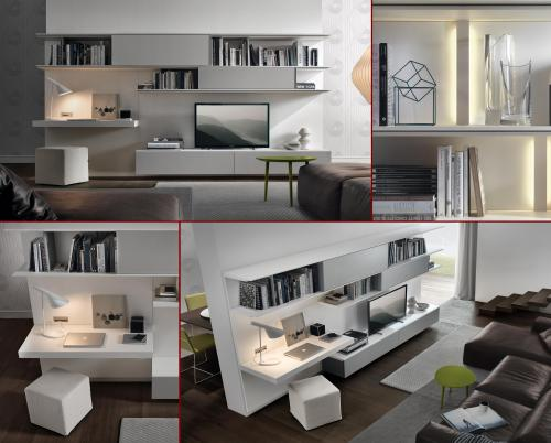 salone del mobile 2013, jesse spa, online, domus arredi lissone,
