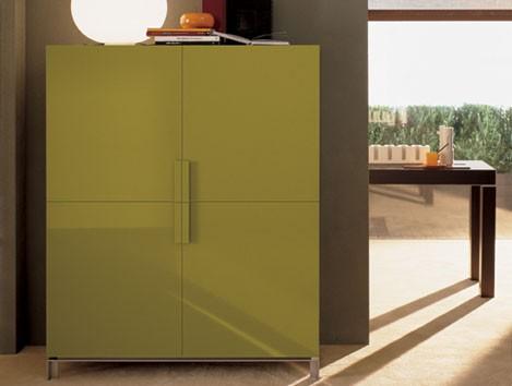 Credenza Alta Ikea : Store la madia di jesse .. in doppia versione: alta o bassa
