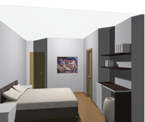 camera, letto, progettazione camera, jesse, jesse mobili, gruppi notte, comodini, rivenditore Jesse