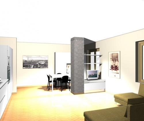 open soggiorno,soggiorno jesse,soggiorno,sona giorno,living,zona living,soggiorno a vista,cucina a vista