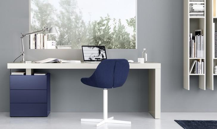 jesse una scrivania da camera, soggiorno, ingresso | Non solo mobili