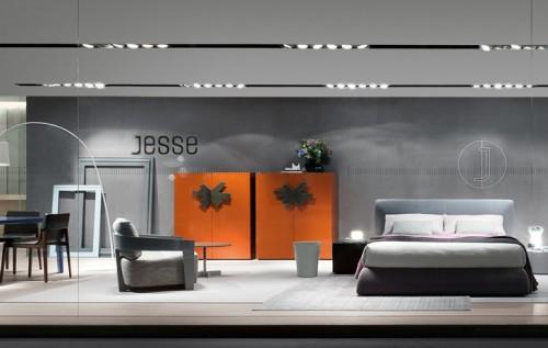 jesse, jesse madia, jesse mobili, jesse soggiorno