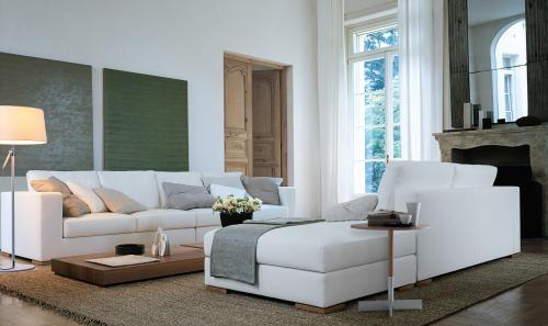 jesse, domus arredi, divano, divano tessuto