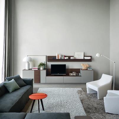 jesse, mobili jesse, soggiorno, sala, salone, mobili, arredare, jesse open wiew
